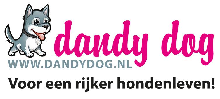 Dandy Dog - voor een rijker hondenleven