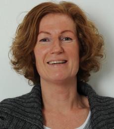 Karin van Pelt