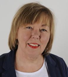 Jolanda van der Weerd
